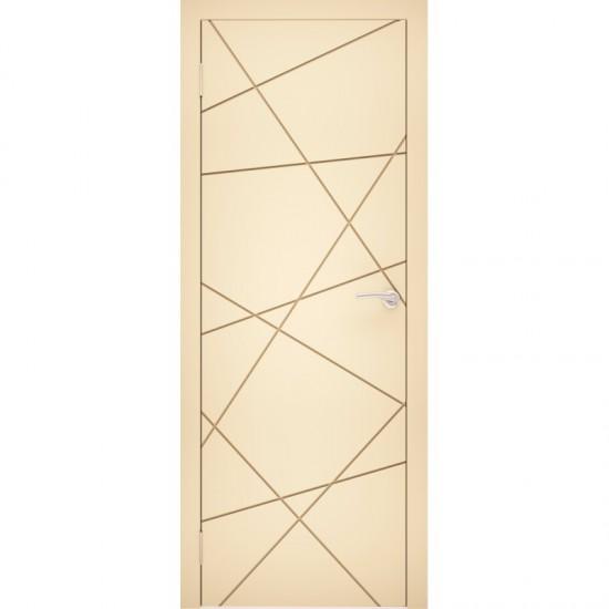 Krāsotas durvis PEGASUS H13