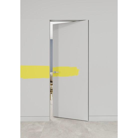 Slēptas durvis krāsošanai 2100mm REVERS