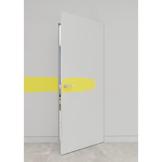Slēptas durvis krāsošanai 2000mm