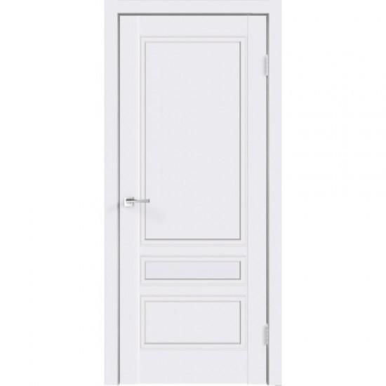 Межкомнатная дверь эмалированная Скинни-15