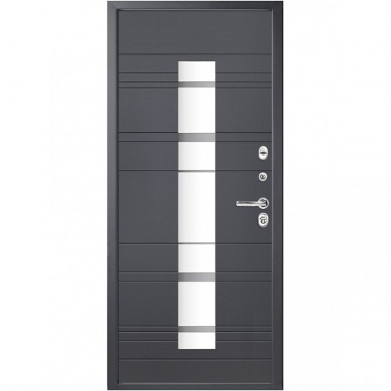 Exterior doors for house M65 Anthracite