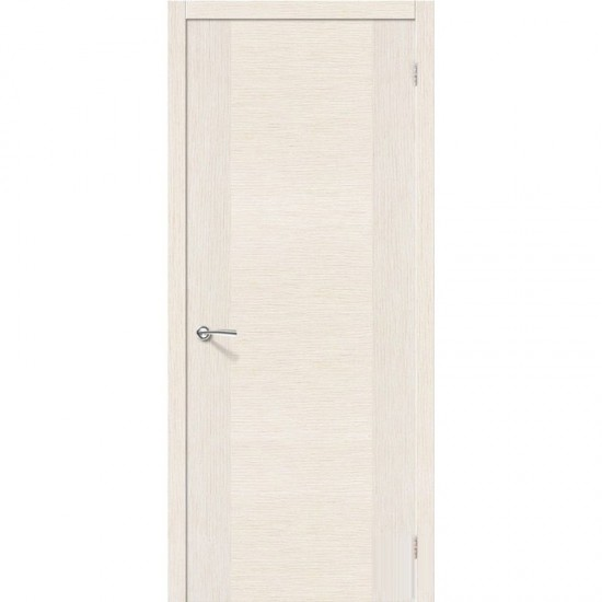 Interior door KLASIKA LUX white oak