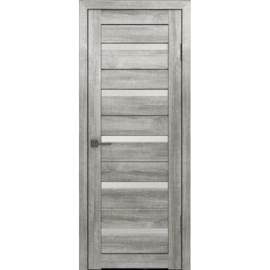 Межкомнатная дверь LAIT 7 экошпон (3D Ecoсraft)