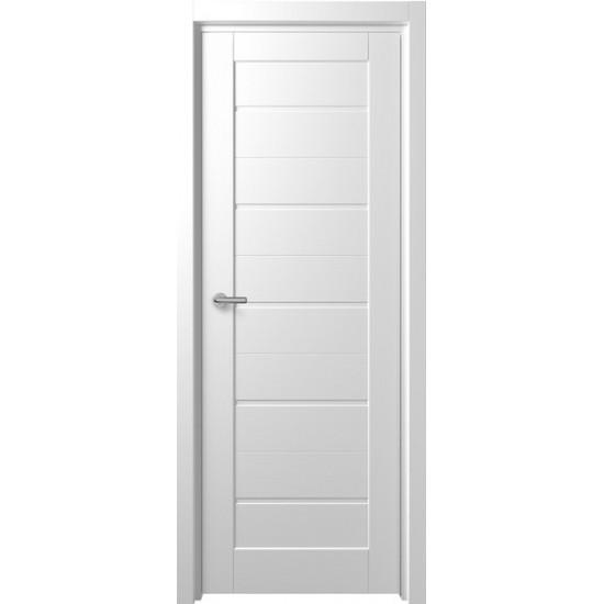Ламинированная дверь FIX-1 80cm