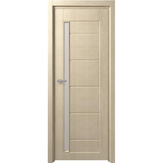 Ламинированная дверь FIX-4 80cm