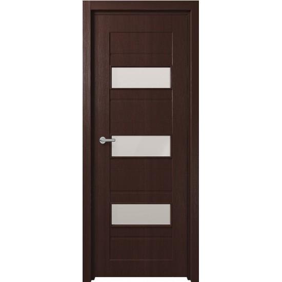Ламинированная дверь FIX-5 80cm