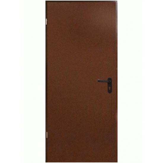 Tērauda durvis INTER - 1
