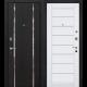 Metāla durvis dzīvoklim M8