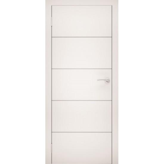 Межкомнатная дверь эмалированная PG11