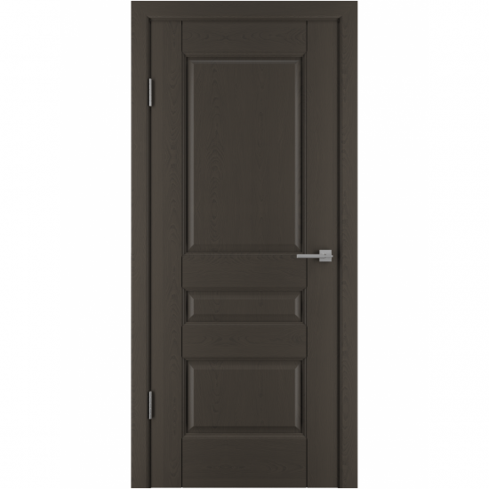 PROFIL-2 RAL7022 with Hidden Hinges
