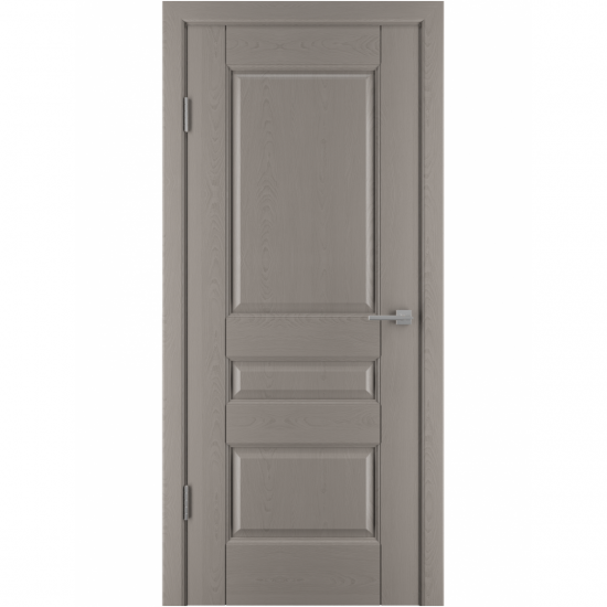 PROFIL-2 RAL7036 with Hidden Hinges