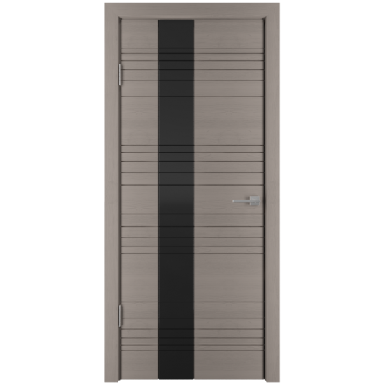MILANA-1 RAL7036 with Hidden Hinges
