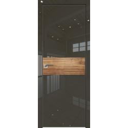 Glancētās durvis